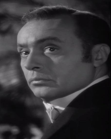 Gregory Anton in Gaslight (1944)