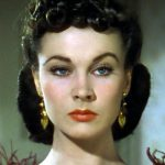 Scarlett O'Hara in Gone with the Wind (1939)