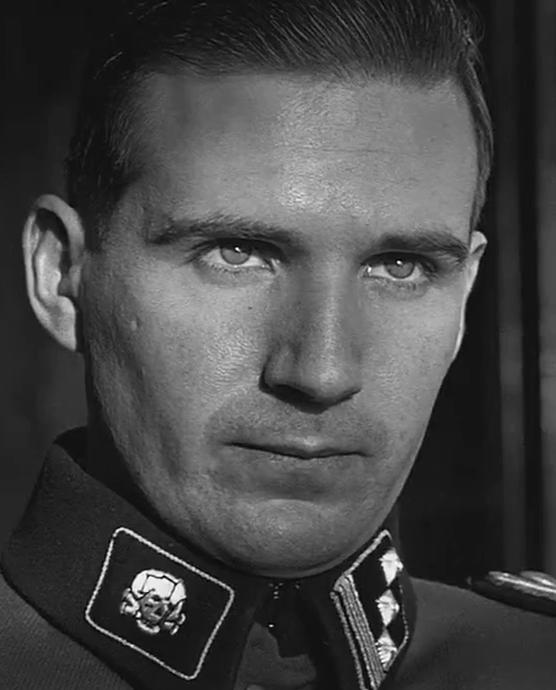 Amon Göth in Schindler's List (1993)
