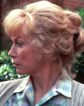 Aurora Greenway in Terms of Endearment (1983)