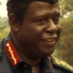 Idi Amin manipulates Nicholas