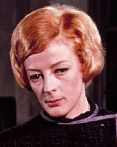 Jean Brodie in The Prime of Miss Jean Brodie (1969)